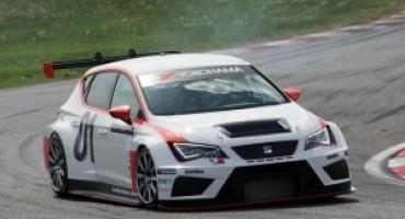 Seat Motorsport pronta a scendere in pista per l'ultimo round di Monza