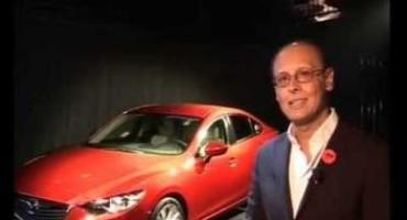 Mazda Motor Italia, Roberto Pietrantonio è il nuovo Amministratore Delegato