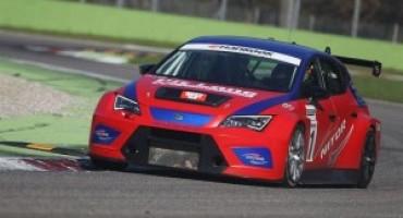 Campionato Italiano Turismo, sul tracciato monzese le pole ad Aku Pellinen (Honda Civic TCR) ed Enrico Bettera (Seat Leon TCR)