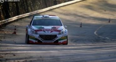 Monster Energy Monza Rally Show, Paolo Andreucci e Anna Andreussi pronti per il grande show