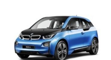 BMW, la casa di Monaco amplia la gamma dei modelli elettrici i3