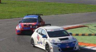 ACI Racing Weekend, con l'ultimo round di Monza si chiude la stagione 2016