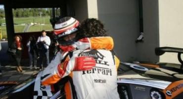 Campionato Italiano Gran Turismo, l'equipaggio Venturi/Gai (Super GT3) e Leo-Cheever (GT3) vincono il titolo 2016
