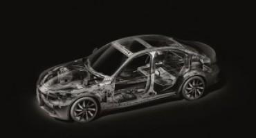 """""""EuroCarBody 2016"""", Alfa Romeo Giulia vince il prestigioso premio per la progettazione della scocca"""