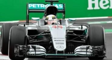 Formula 1 – GP Messico: Hamilton vince e tiene aperto il mondiale, secondo Rosberg