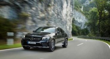 Mercedes-Benz presenta le nuove motorizzazioni di Classe E e GLC