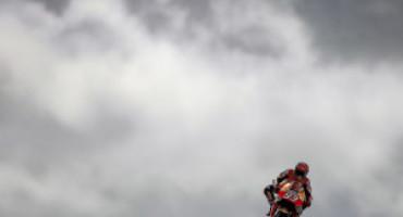 MotoGP, historic 65th pole for Marquez at Phillip Island, Hayden an impressive seventh