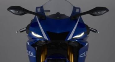 Yamaha svela la nuova YZF-R6: leggera, agile e veloce