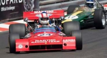 Motor Show 2016, nell'Area 48 lo show delle monoposto storiche di Formula 1