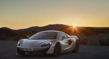 McLaren Milano, sarà presente al Motor Show di Bologna con due esclusive vetture