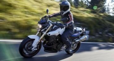 EICMA 2016, BMW Motorrad rivisita i modelli F 800 R e F 800 GT