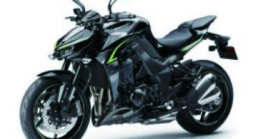 La tecnologia di Kawasaki ad EICMA 2016