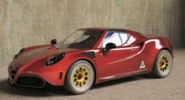 Alfa Romeo 4C, la versione cattiva di Romeo Ferraris