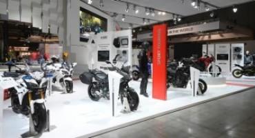 Yamaha ad EICMA 2016, tutte le novità 2017