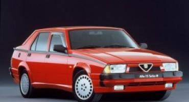 """Registro Italiano Alfa Romeo (RIAR), ecco la """"Lista Chiusa"""""""