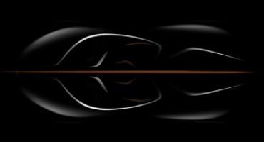 McLaren Special Operations (MSO) conferma lo sviluppo di una Hyper GT a tre posti