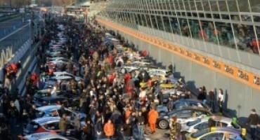 Monster Energy Monza Rally Show, prepariamoci ad entusiasmanti duelli!