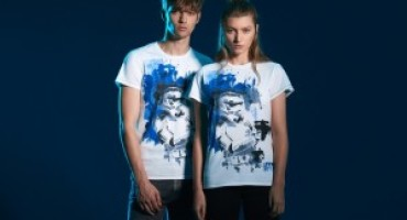 Pepe Jeans London lancia la collection STAR WARS
