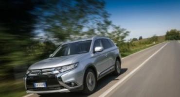 Mitsubishi, nuove dotazioni per soddisfare una clientela sempre più esigente