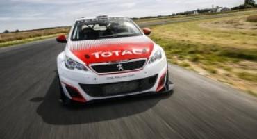 Peugeot 308 Racing Cup, adesso si può acquistare!
