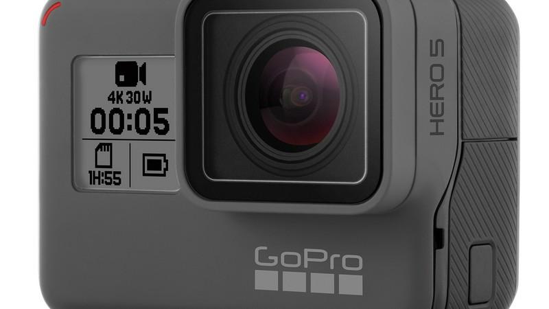 GoPro presenta le rivoluzionarie camere HERO5