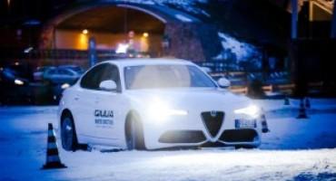 Giulia Winter Emotion, l'iniziativa del Biscione sulle nevi di Courmayeur