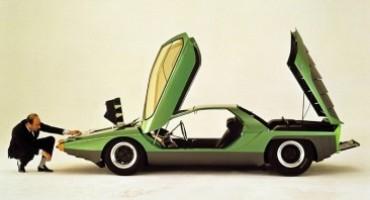 Museo Storico Alfa Romeo – Arese: festeggia i 40 anni mostrando i motori delle vetture esposte