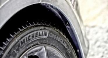 Michelin CrossClimate, sicurezza e comfort 365 giorni l'anno