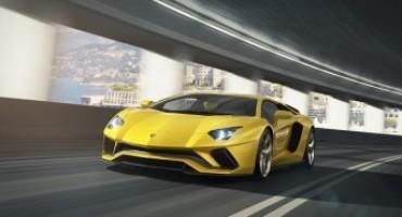 Lamborghini Aventador S, supersportiva oltre ogni limite