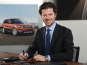 Jaguar Land Rover Italia, Federico Palumbieri è il nuovo Finance Director