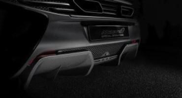 McLaren Automotive, aumenta l'offerta di optional e personalizzazioni su alcuni prodotti della gamma