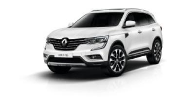 Renault presenta cinque prime nazionali al Motor Show di Bologna