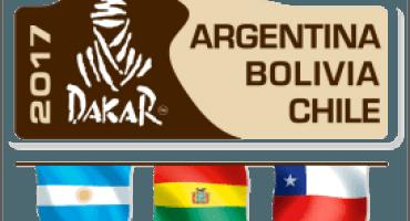 Dakar 2017, le fasi della gara su Eurosport 1