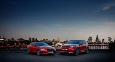 Al Motor Show di Bologna anche Jaguar Land Rover