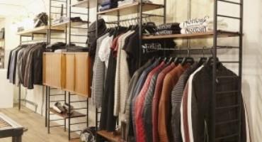 Norton Clothing, il marchio britannico di moto apre il primo store nel Regno Unito