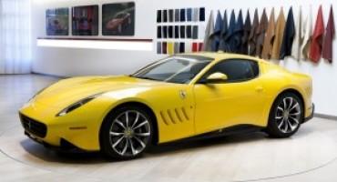 Ferrari SP 275 RW Competizione, da Maranello una supercar su misura