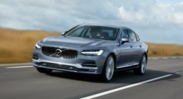 Volvo Cars introduce Skype for Business nelle nuove vetture della Serie 90