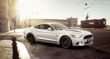 Ford Mustang, due edizioni speciali per la pony car statunitense