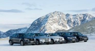 BMW Group – Italia: raggiunta nel 2016 la quota di mercato più alta di sempre (4,62%)