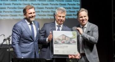 Porsche Italia, inaugurato il quarto partner Porsche Classic