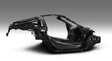 McLaren Automotive, la nuova supercar all'87° Salone Internazionale dell'Auto di Ginevra