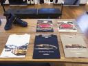 Collezione Lamborghini e Uomo Vogue insieme a Milano Moda Uomo