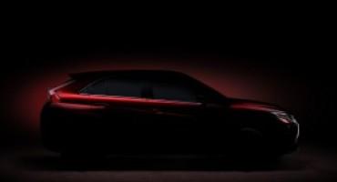 Mitsubishi Motors, al Salone di Ginevra 2017 la premiere mondiale del nuovo SUV compatto