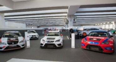 Seat Motorsport Italia, definiti i programmi della stagione sportiva 2017