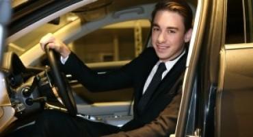 Venceslas Monzini è il nuovo Responsabile PR e Ufficio Stampa di Porsche Italia