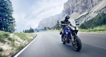 Yamaha chiude il 2016 in vetta alla classifica italiana ed europea