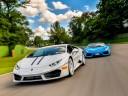 Lamborghini Accademia 2017: il calendario e le novità della stagione
