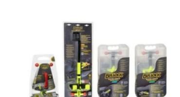 BULLOCK® rinnova la linea dei suoi dispositivi di protezione contro il furto d'auto