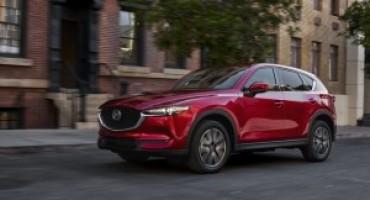 Mazda presenta tre nuovi modelli al Salone dell'Auto di Ginevra 2017