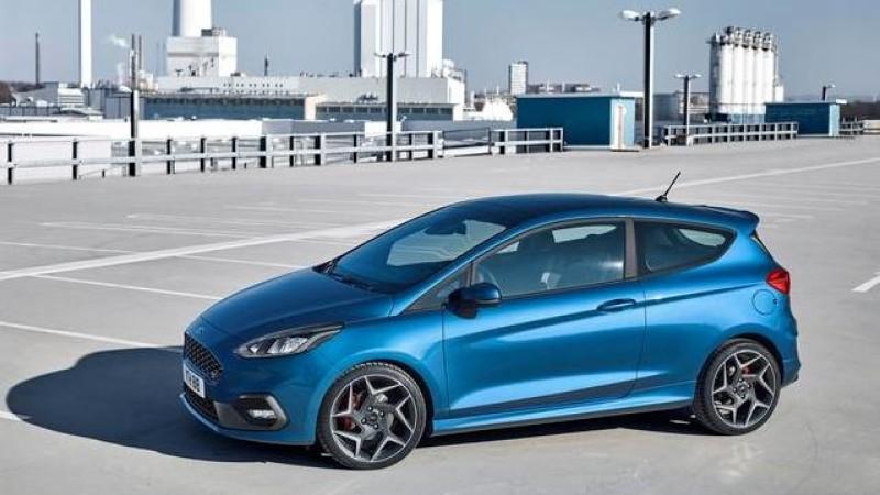 Nuova Fiesta ST: tre modalità di guida e 200 cavalli sotto il cofano…